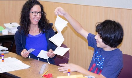 Learn New Teaching Strategies at Horizon's January STEAM Family Educational Workshops