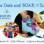 Save the Date for SOAR with the Horizon Eagles