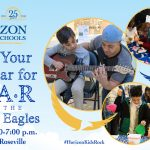 May 10 SOAR with the Horizon Eagles