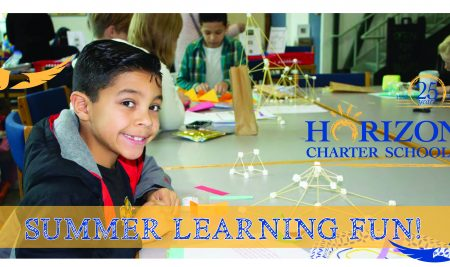 May Workshops Focus On Summertime Learning