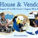 Horizon Charter Schools' August Open House