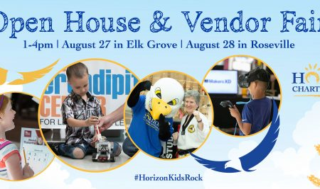 Open House and Vendor Fair