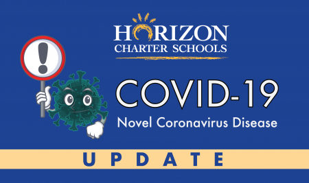 Important COVID-19 Update From Our CEO