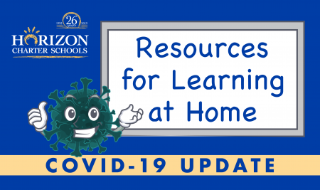 Free Resources for Parents and Students Homeschooling During the Shelter in Place Order