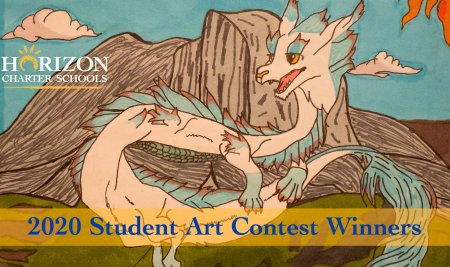 Fantasies and Dreams Themes of Annual Student Art Contest