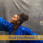 Horizon's Dual Enrollment Program