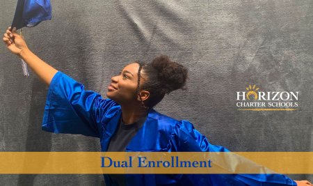 Jump Start College with Dual Enrollment
