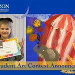 Student Art Contest Announced