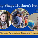 Join Horizons Governing Board of Directors