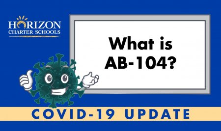 What is AB-104?